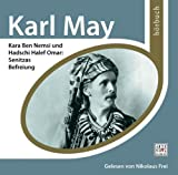 MP3-Download Vorstellung: Esprit Hörbuch – Karl May – Kara Ben Nemsi Und Hadschi Halef Omar: Senitzas Befreiung