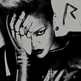 曲のイメージをカバー Wait Your Turn によって Rihanna