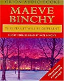 Maeve Binchy This Year It Will Be Different
