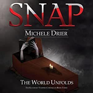 SNAP: The World Unfolds | [Michele Drier]