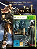 TopWare Interactive Two Worlds II (Xbox 360) incl. the Official Strategy Guide