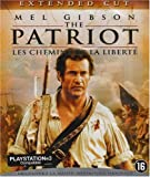 Image de The Patriot [Blu-ray] [Import belge]