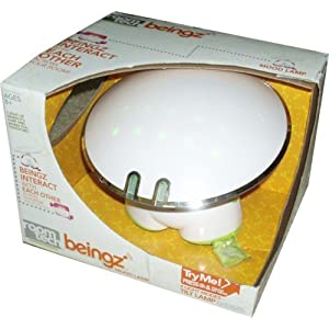 Room Tech Beingz Lamp - White/Green