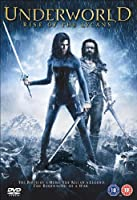 Underworld - Rise of the Lycans