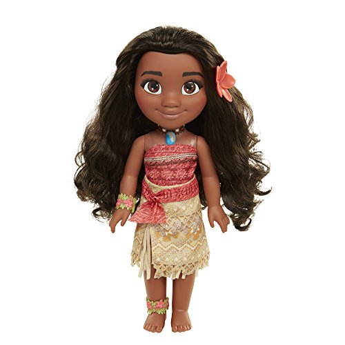 Moana Disney Adventure Doll