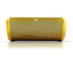 JBL Flip 2 Portable Bluetooth Speaker (Yellow)