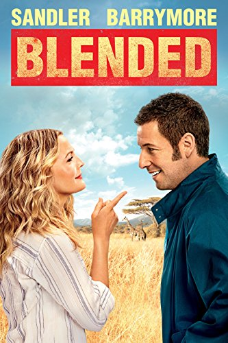 Blended (2014) (Movie)