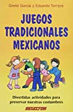 img - for Juegos Tradicionales Mexicanos book / textbook / text book