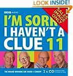 I'm Sorry I Haven't a Clue 11 (BBC Ra...