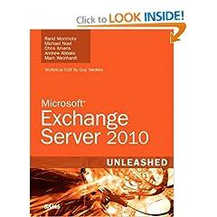Exchange Server 2010 Unleashed