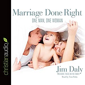 Marriage Done Right Audiobook