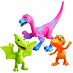 Dinosaur Train Collectible 3-Pack Vel...