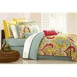 Echo Jaipur Cal King Comforter Set