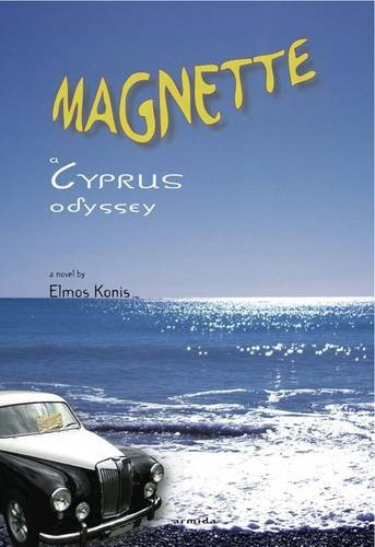 Magnette: A Cyprus Odyssey