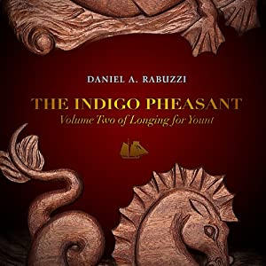 The Indigo Pheasant Audiobook