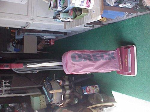Oreck Vacuum Cleaner Belts front-233181