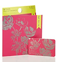 Bright Floral Gift Card