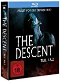 Image de The Descent 1+2 - Ungeschnittene Fassungen