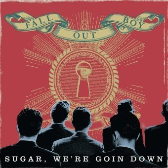 Sugar We're Goin Down Pt.2 by Universal