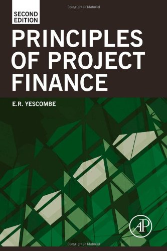 Principles of Project Finance, Second Edition image