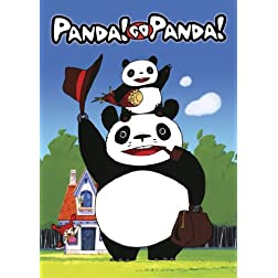Panda Go Panda &amp; Rainy Day Circus