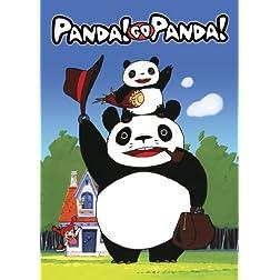 Panda Go Panda & Rainy Day Circus