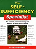The Self-sufficiency Specialist (Specialist Series)