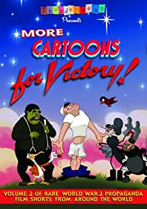 More Cartoons for Victory!