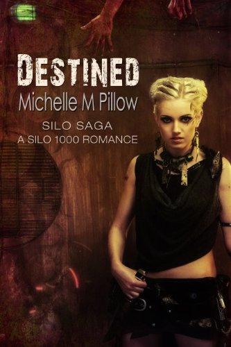 Silo Saga: Destined (Kindle Worlds Short Story) (A Silo 1000 Romance)