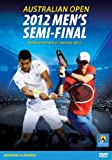 The Australian Open Tennis Championships 2012: Men's Semi-Final (Novak Djokovic V Andy Murray) [DVD]