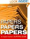 Papers, Papers, Papers: An English Te...