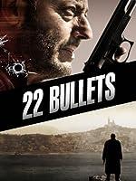 22 Bullets (English Subtitled)