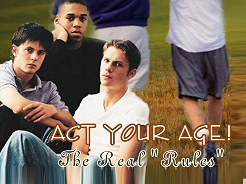 Teenage Years - Season 6