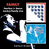 Fearless/Family Live by BGO Records (2009-03-10)