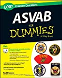img - for 1,001 ASVAB Practice Questions For Dummies (+ Free Online Practice) (For Dummies (Career/Education)) book / textbook / text book