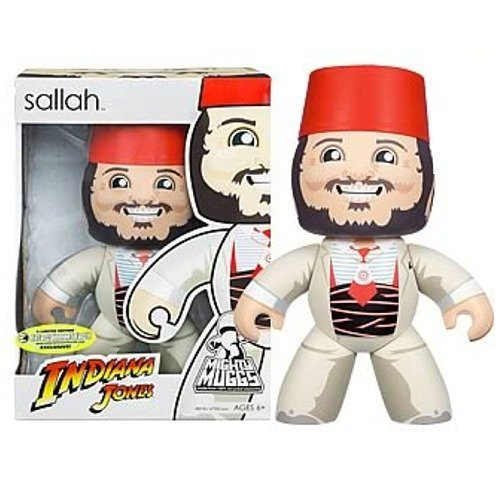 Indiana Jones Mighty Muggs: Sallah - 1