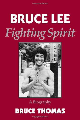 a biography of bruce lee the spirit of jeet kune do In tao of jeet kune do, the only character is bruce lee he is also the author of the book lee was born in san francisco, november 20, 1940, and died on may 10, 1973, suffering from seizures and headaches.