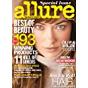1-Yr Allure Magazine Subscription