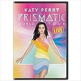 The Prismatic World Tour Live [DVD]