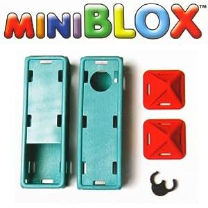 MiniBlox 4 Piece Building Set