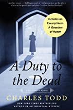 A Duty to the Dead (Bess Crawford Mysteries)