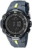 Casio Men's PRW-3000-2CR