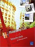 echange, troc Christophe Aubry - Photoshop CS3 - Retouche photo - Les techniques de pro