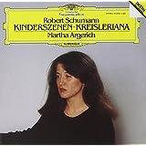 Schumann : Kinderszenen, Kreisleriana