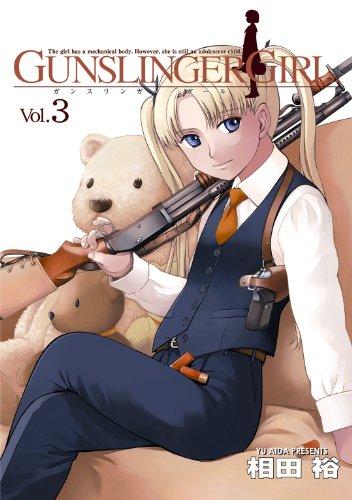GUNSLINGER GIRL(3)<GUNSLINGER GIRL> (電撃コミックス)