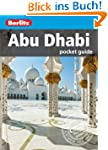 Berlitz: Abu Dhabi Pocket Guide (Berl...