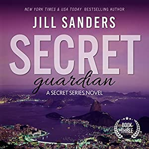 Secret Guardian Audiobook