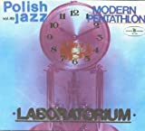 LABORATORIUM Modern Pentathlon - Polish Jazz vol.49 by LABORATORIUM