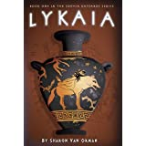 Lykaia (THE SOPHIA KATSAROS SERIES)by Sharon Van Orman