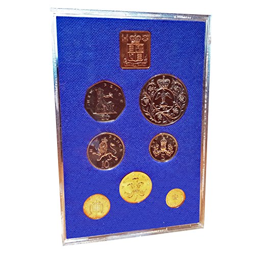 1977-proof-queen-elizabeths-silver-jubilee-comes-with-the-original-outer-cover-mint-condition-1977-b